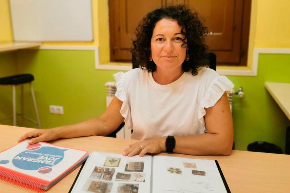 Lidia Rodríguez...